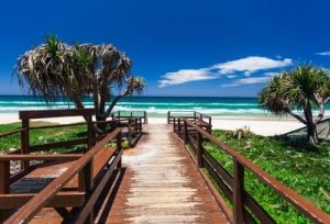 Above Expectations Lawn & Garden Maintenance – Win a holiday of your choice on either the Sunshine Coast or Gold Coast valued at $800