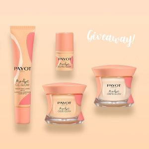 AbsoluteSkin – Win a My Payot prize pack