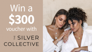 Channel Seven – Sunrise Family Newsletter – Win a $300 The Silver Collective voucher