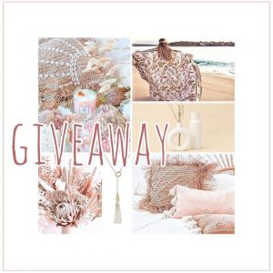 Hendeer: Selling Stylist Pieces & Accessories – Win a beautiful prize pack