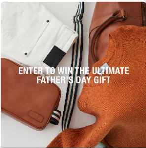 MARCS – Win the Ultimate Father's Day gift