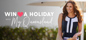 My Holiday – Win 1 of 5 Holiday vouchers valued at $1,000 each