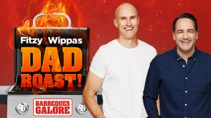 Nova Sydney – Win 1 of 5 prize packs including $500 cash PLUS a $500 Barbeques Galore gift card