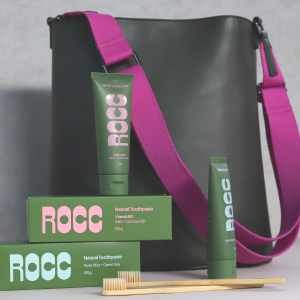 ROCC Naturals – Win a gift prize pack valued at $400