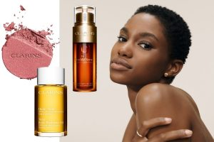RUSSH – Win a Clarins prize pack