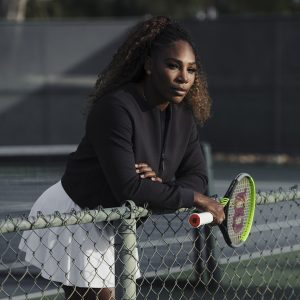 Amer Sports Australia – Win a hand signed Serena Williams Blade 104 valued over $300