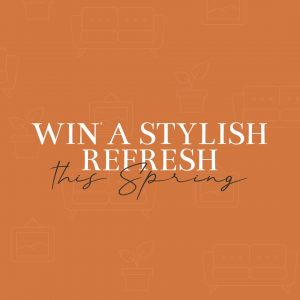 Aspley Homemaker City – Win a $500 gift card & styling session