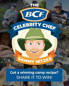 BCF – Win 1 of 5 BCF gift cards valued at $500 each