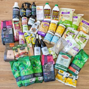 Bud Organic Club – Win a major prize pack valued at $250 OR 1 of 3 minor prizes