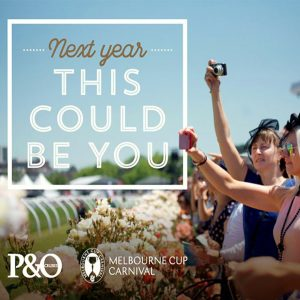 Clean Cruising – Win a 6-night P&O Melbourne Cup Cruise for 6 people aboard Pacific Adventure valued at up to $24,000