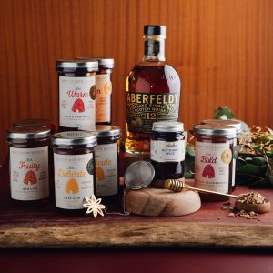 Gewurzhaus – Win a Hot Toddy prize pack valued at $200