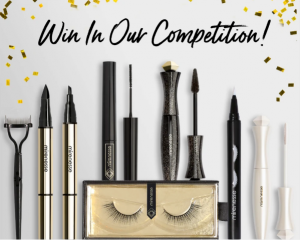 Mirenesse – Win 1 of 20 Secret Weapon 24hr Eyelash Collections