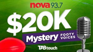 Nova Perth – Win a major prize of $20,000 OR 1 of 3 minor prizes of $1,000 each