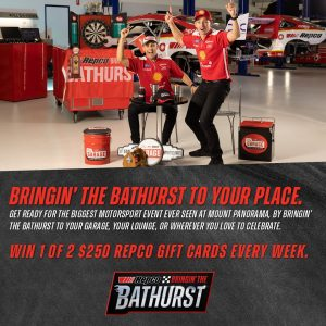 Repco Australia – Win 1 of 22 vouchers valued at $250 each