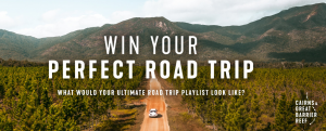 Triple M – Highway to TTNQ – Win a driving holiday to Tropical North Queensland valued at $4,000