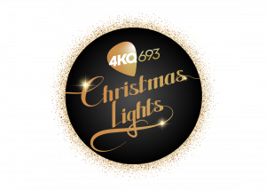 4KQ – Christmas Lights 2021 – Win 1 of 15 prizes