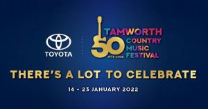 9Now – Today – Win a VIP Experience to Tamworth's Toyota Country Music Festival for 7 people valued up to $10,000