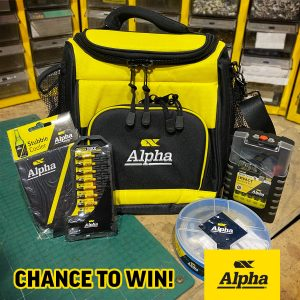 Alpha Tools Australia – Win an Alpha prize pack valued at $150