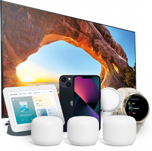 Aussie Broadband – Win a major prize of an Ultimate Halloween Tech Upgrade prize pack OR  1 of 10 minor prizes