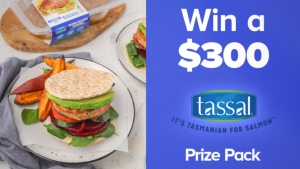 Channel Seven – Sunrise Family Newsletter – Win a prize package valued at $300