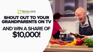 Channel Seven – Sunrise – Win 1 of 10 cash prizes valued at $1,000 each.png