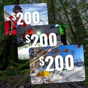 Mont – Win 1 of 3 Mont e-gift cards valued at $200 each