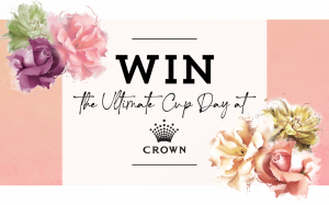 Network 10 – Crown Perth Race Day – Win a prize package including 5 tickets to Melbourne Cup Luncheon, Gift cards and Accommodation for 2