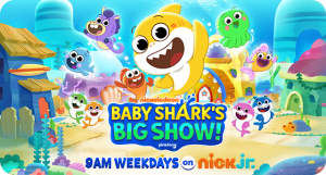 Nickelodeon Australia – Win a major prize of a $500 pre-paid MasterCard OR a minor prize
