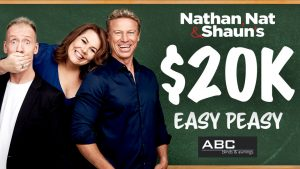 Nova Perth – Win $20,000 Easy Peasy with ABC Blinds and Awnings